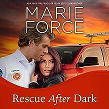 Rescue After Dark: Gansett Island Series, Book 22