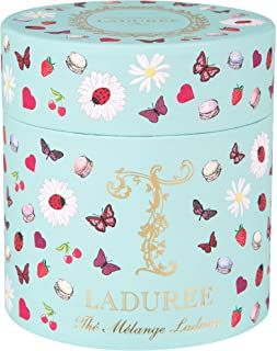 melange laduree tea