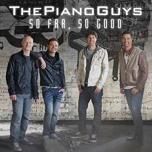 Beethoven S 5 Secrets By The Piano Guys On Amazon Music