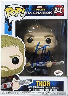 Stan Lee Signed Autographed Thor FUNKO POP #240 Vinyl Figure PAAS COA