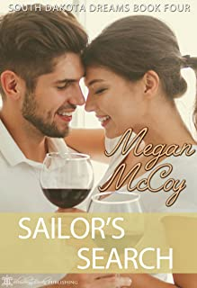 Sailor's Search (South Dakota Dreams Book 4)