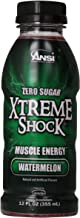 ansi xtreme shock watermelon