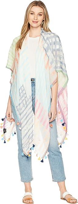 Topper Kimono