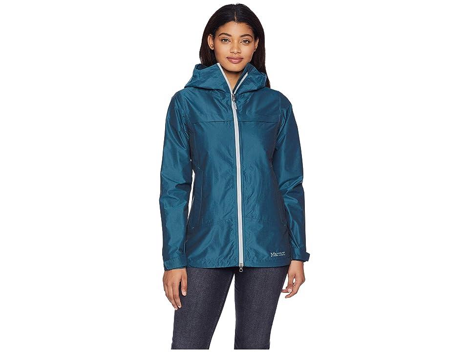 Marmot Tamarack Jacket (Denim) Women