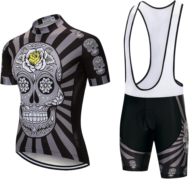 JPOJPO Cycling Jersey Men Mountain Bike Brea - Tops 直営店 Shirt 正規激安 S-5XL