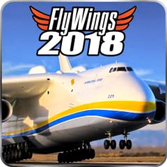 CHOOSE between airplanes, helicopters, fighter jets and the amazing ANTONOV 225! MISSION and FREE FLIGHT game modes, log your FLIGHT HOURS and to UNLOCK airplanes! AMAZING 3D graphics of cities, landscapes and aircraft. DANGEROUS and BUSIEST AIRPORTS...