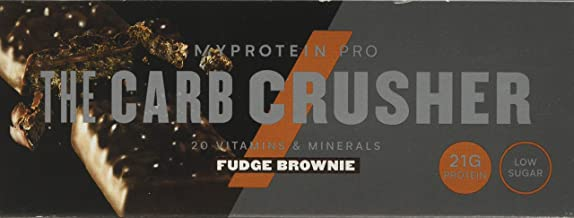 MyProtein The Carb Crusher 720 g Estimated Price : £ 21,99