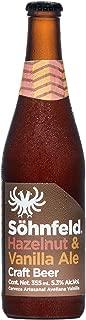 Cerveza Söhnfeld Hazelnut & Vanilla 355 Ml