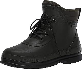 Muck Boot Men's Muck Originals Lace Up Rain Boot