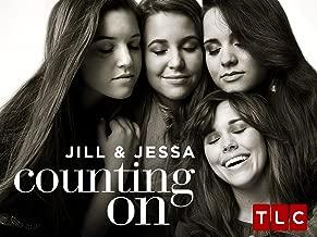 Jill & Jessa Counting On Season 2