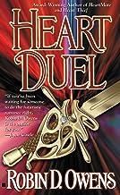 Heart Duel (Celta Series Book 3)