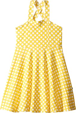 Skater Dress (Toddler/Little Kids/Big Kids)