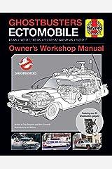 Ghostbusters: Ectomobile (Haynes Manual) Hardcover