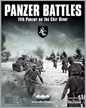 MMP: Panzer Battles, 11th Panzer on the Chir River, Boardgame