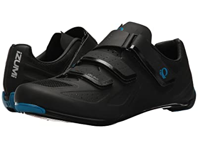 Pearl Izumi Select Road V5 Studio (Black/Black) Men