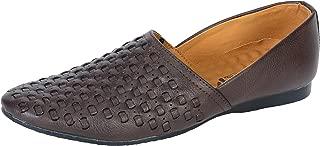 Kolapuri Centre Men's Loafers