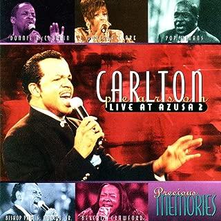 carlton pearson precious memories