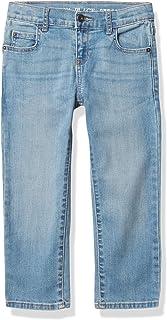 شلوارهای بچه گانه محل استقرار شلوار جین راست پا