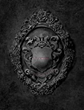 YG Blackpink - Kill This Love [Black ver.] (2nd Mini Album) CD+52p Photobook+Lyrics Book+4Photocards+Polaroid Photocard+Sticker Set+On Pack Poster+Folded Poster+Double Side Extra Photocards Set