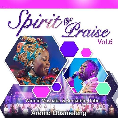 Aremo Obameleng (feat. Winnie Mashaba, Benjamin Dube) [Vol
