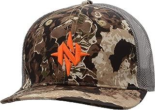 Nomad Men's Standard Mark Camo Trucker Hat