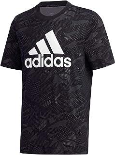 adidas Men's M E Aop T T-Shirt