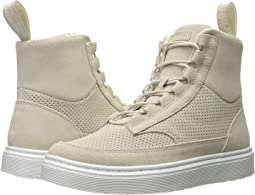 Bone Hi Suede WP Perfed