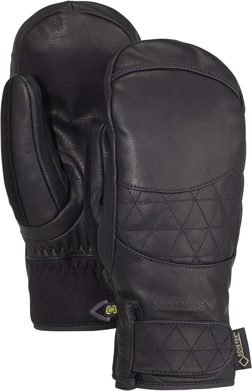Burton Gondy Gore-Tex Leather Mittens Womens