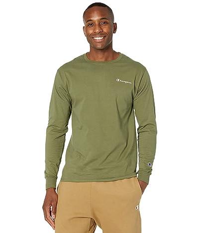 Champion Classic Graphic Long Sleeve T-Shirt