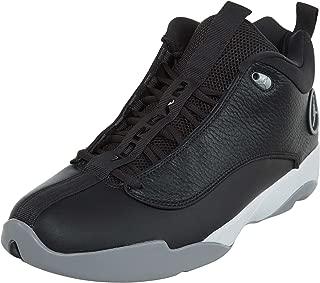 Jordan Nike Men's Jumpman Pro Quick Basketball Shoe 10.5 Black