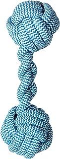 لعبة أوتيس روب للكلاب، على شكل دمبل من تشايز ان شومب