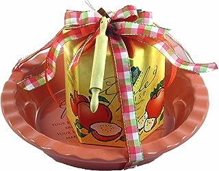 Gift Basket Village Sweet As Grandma & Apple Pie Kit Gift Basket
