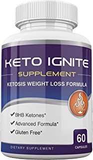 keto ignite on shark tank