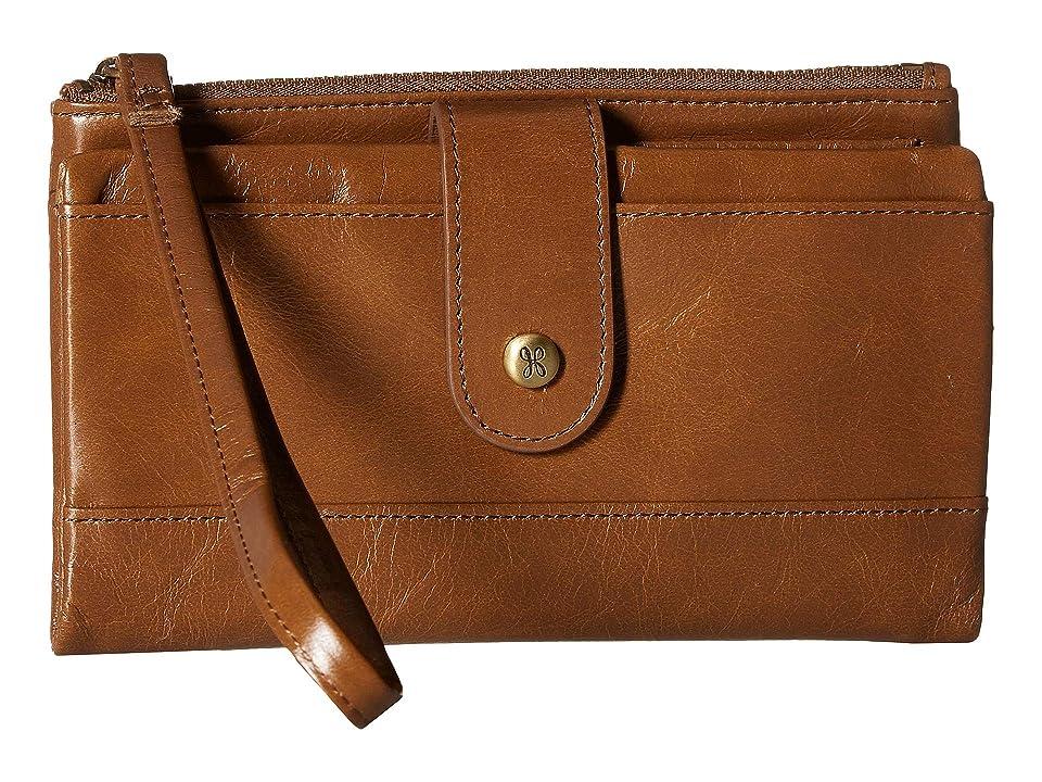 Hobo Spry (Mink) Wristlet Handbags