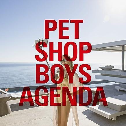 Agenda (12 EP)
