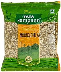 Tata Sampann Moong Chilka, 500g