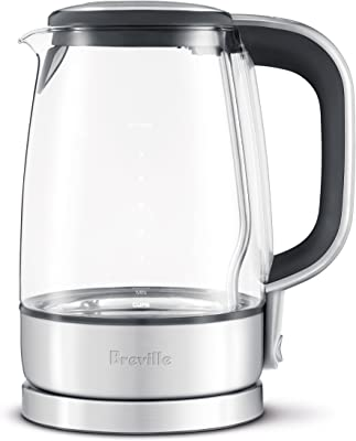 Breville Crystal Clear Tetera Eléctrica