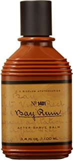 C.O. Bigelow Bay Rum After-Shave Balm No. 1401