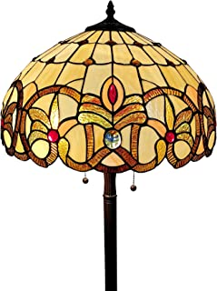 Amora Lighting AM358FL18 Floor lamp, Multi