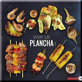 Viva la Plancha !