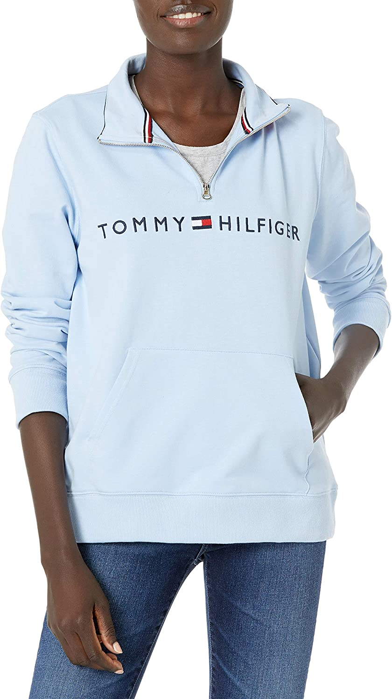 Tommy Hilfiger Women's Logo Sweatshirt