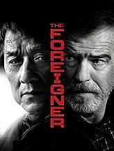 The Foreigner dt./OV