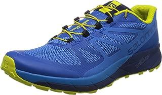 Best salomon sense ride trail running shoes men's Reviews