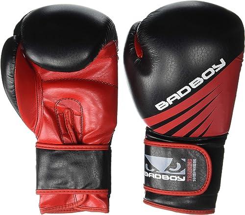 Gants de Boxe Thai Bad Boy Pro Series Advanced