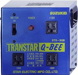 スズキッド(SUZUKID) トランスターQBEE STX-3QB