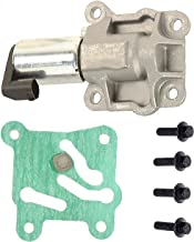 APDTY 140160 Variable Valve Timing VVT Solenoid Fits Intake Side 2002-2009 Volvo S60 2002-2014 S80 2003-2004 V70 2003-2007 XC70 (Replaces 36002145, 36002685, 8670421)