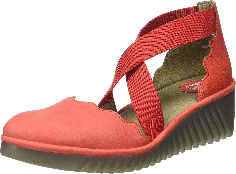Fly Tucson Mall London Lago Sandal Direct stock discount Women's
