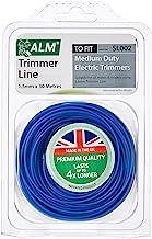 ALM ALMSL002 Trimmer Line 1.5Mm X 30M, Blue
