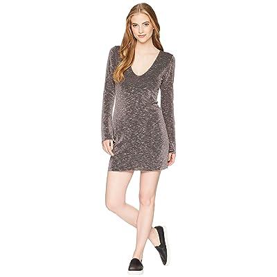 Lucy Love Roam Free Dress (Carbon) Women