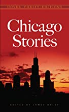 Chicago Stories (Dover Thrift Editions)